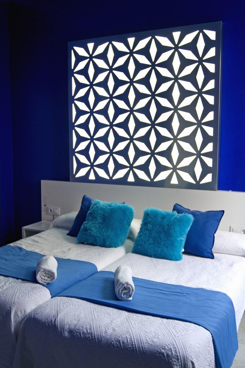 Habitación doble Granada