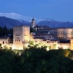 Entradas oficiales para la Alhambra