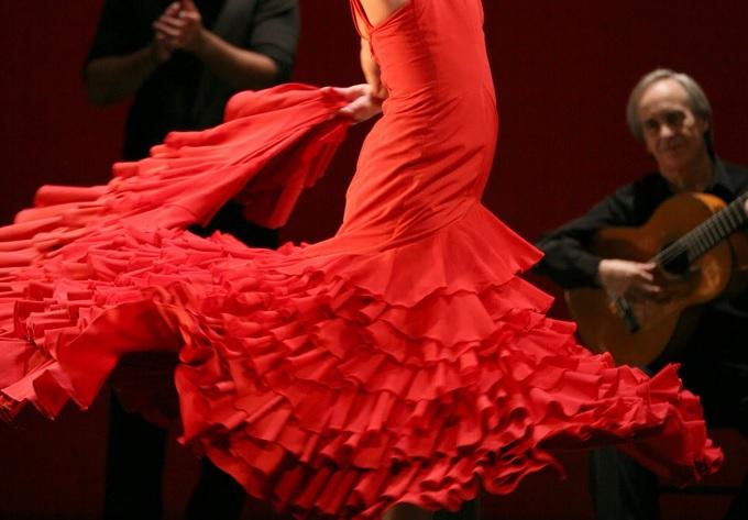 Oferta flamenco Granada