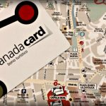 Granada card – tourist pass