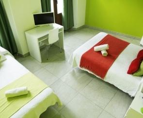 El mejor alojamiento en Nest Style Granada