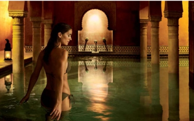 Special offer Relax in Granada
