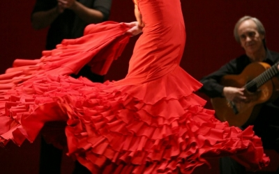 Special offer Flamenco in Granada